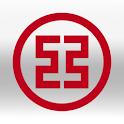 工行手机银行 logo