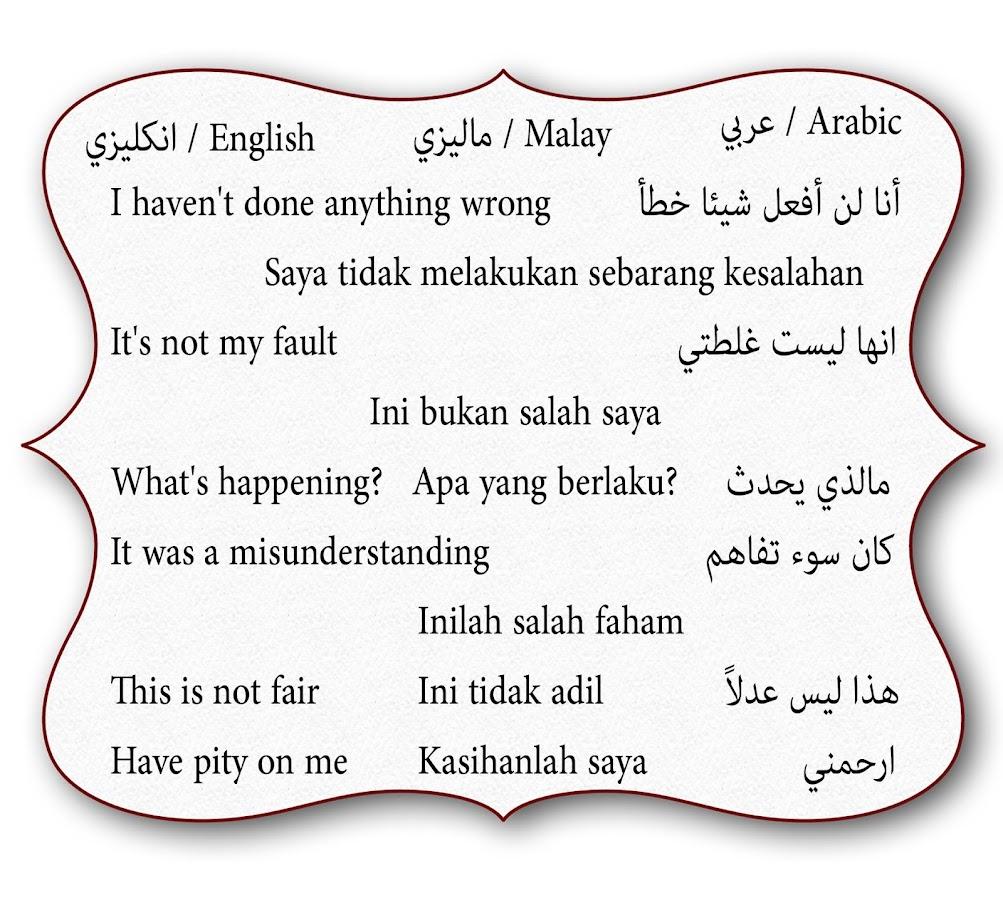 English grammar lessons ( Bahasa Malaysia version )