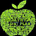 Health Diet Plan icon