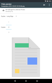 Cloud Print Screenshot 15