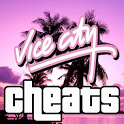GTA Vice City Cheats icon