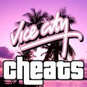 GTA Vice City Cheats icon