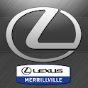 Lexus of Merrillville logo