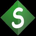 Startelvan logo