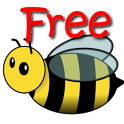 Busy Bee Math Free icon
