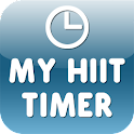My HIIT Timer logo