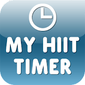 My HIIT Timer