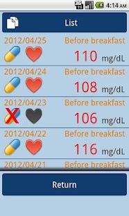 免費下載健康APP|血糖水平記錄 app開箱文|APP開箱王