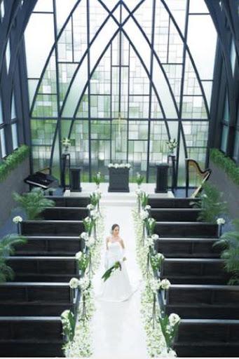 結婚式場ウエディング イン 朱雀邸