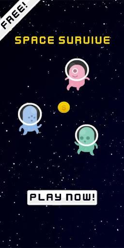 Space Survive
