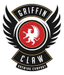 Logo of Griffin Claw Grind Line Pale Ale