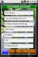 Screenshot of Gardner(Landscape) Services