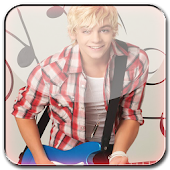 Ross Lynch Wallpaper HD
