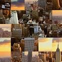 City Puzzles, islider puzzles logo