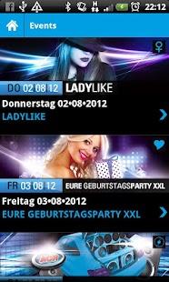 Musikpark A7 Kassel - screenshot thumbnail
