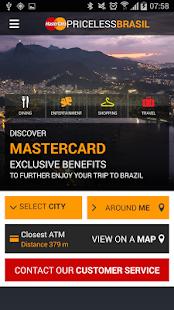 MasterCard Priceless Brasil
