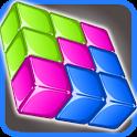 Cubik 2D icon
