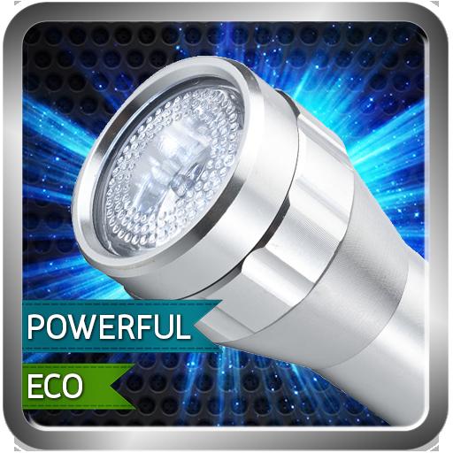 Flashlight HD Powerful ECO