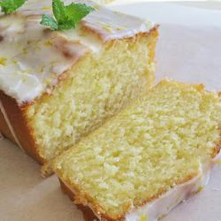 Zesty Lemon Loaf