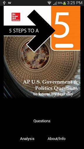 AP U.S. Government Politics
