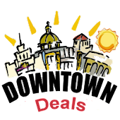 Downtown Deals