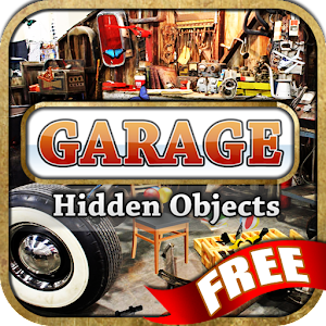 Garage Hidden Objects for PC and MAC