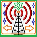 wifi hacker detection icon