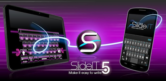 SlideIT Keyboard apk