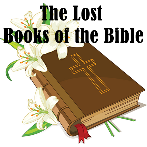 lost books of the bible pdf download