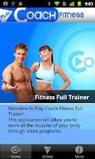 Full Fitness Trainer