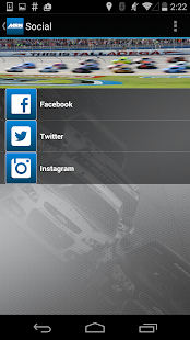 Motor Racing Network- screenshot thumbnail