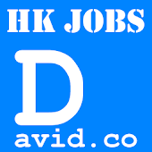 HK Job (Hong Kong Jobs) 香港 揾工