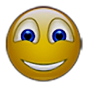 Smiley Popper logo
