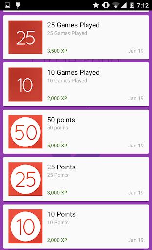 【免費休閒App】Circle Pong-APP點子
