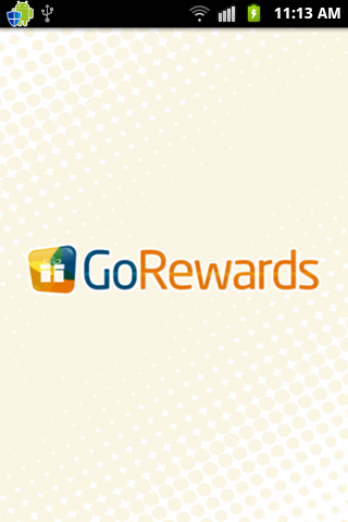 GoRewards Mall