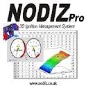 NODIZ Pro Digital Dash icon