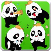 Funny ONLINE Sticker Dokumon