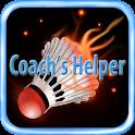 Badminton Clipboard&Scoreboard