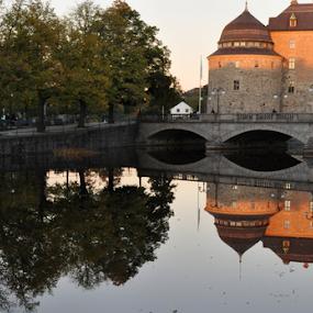 by Stefan Pettersson - Buildings & Architecture Public & Historical