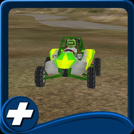 賽車遊戲App|バギーの駐車シミュレータ LOGO-3C達人阿輝的APP