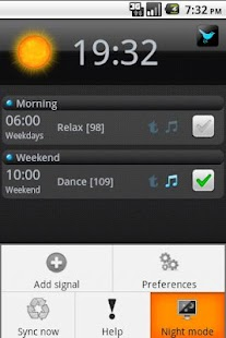 Alarm Clock Radio - Music Player on the App Store - iTunes