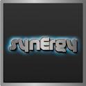 Synered Cm7+ logo
