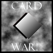 War Card Game: CardWAR!
