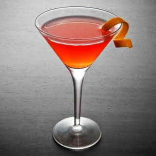 Louisville Cocktail.