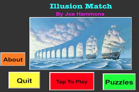 Illusion Match