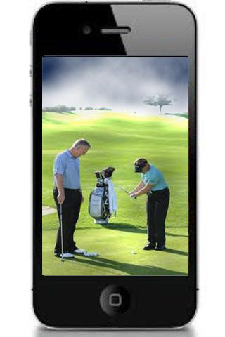 Play Golf: An Easy Way