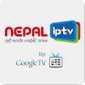 NEPALiPTV for GoogleTV icon