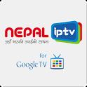 NEPALiPTV for GoogleTV icon
