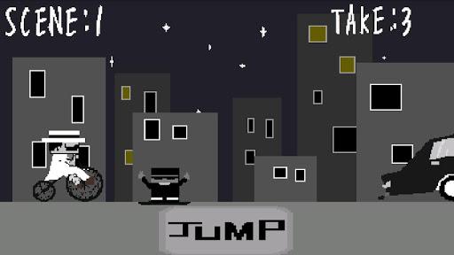 無料动作AppのActor's Action|記事Game