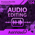 Audio Course For Premiere Pro icon